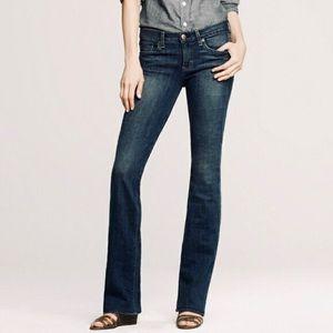 NWT J. Crew Bootcut Jeans